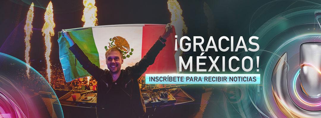 Suscríbete y Recibe Todas las Actualizaciones de Ultra México
